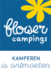 Kamperen Flower 2 zonnen